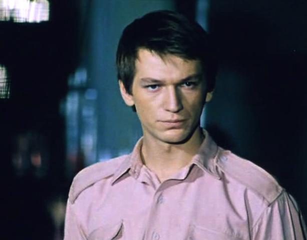 В фильме «Эти невинные забавы» (1969)