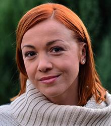 Загорская Людмила Михайловна