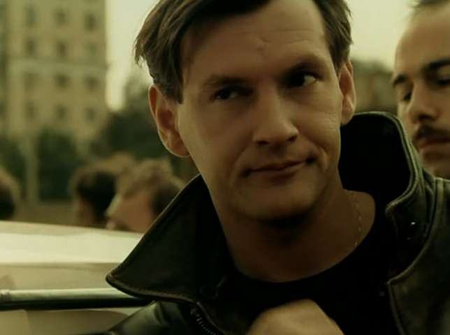 В фильме «За последней чертой» (1991)