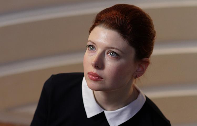 В детективе «Женщина наводит порядок» (2020)