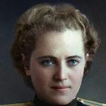Евгения Андреевна Жигуленко — краткая биография