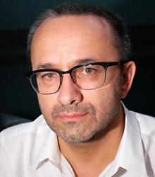 Звягинцев Андрей Петрович
