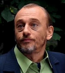 Афанасьев Сергей Владимирович