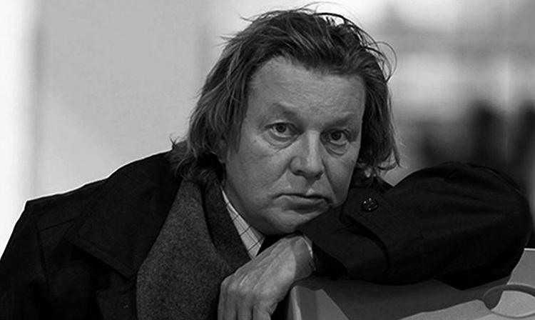 Актер Сергей Колтаков