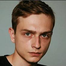 Данил Акутин — биография актера