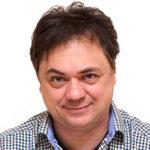 Андрей Леонов: биография и личная жизнь
