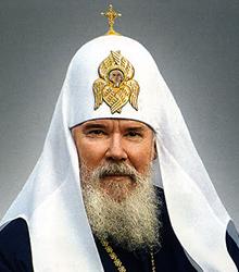 Ридигер Алексий Михайлович