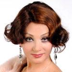 Лилия Амарфий — биография актрисы