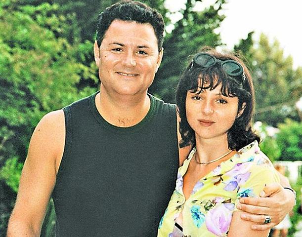 С Анной Банщиковой