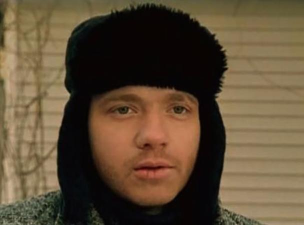 В фильме «Апрель» (2001)