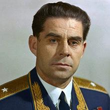 Георгий Тимофеевич Береговой — краткая биография
