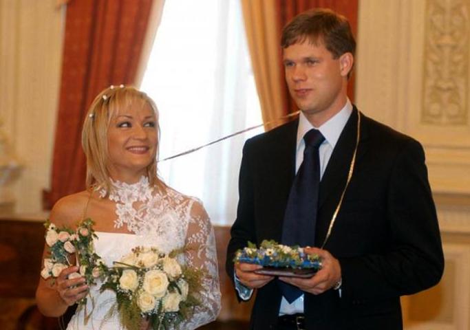 С Татьяной Булановой