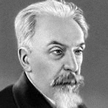 Лев Владимирович Щерба — краткая биография