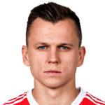 Денис Черышев — биография футболиста