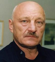 Чиндяйкин Николай Дмитриевич
