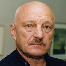 Николай Чиндяйкин — биография актера