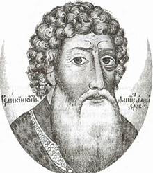 Даниил Александрович (Московский)