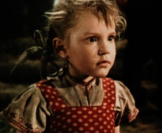 В фильме «Девочка ищет отца» (1959)