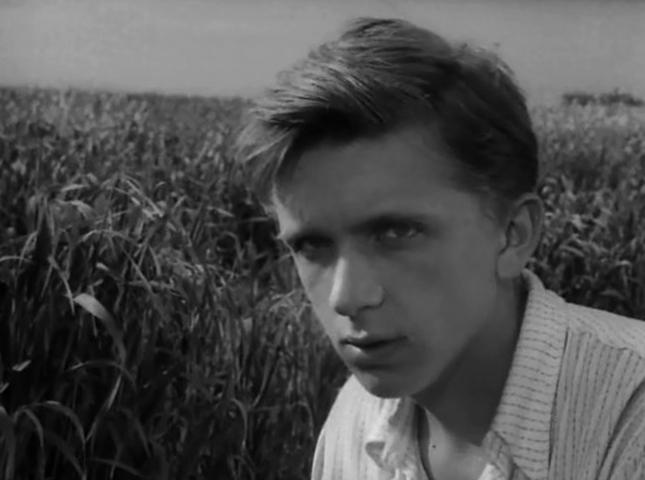В фильме «До свидания, мальчики» (1964)