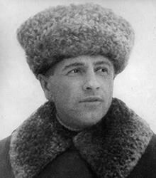 Доватор Лев Михайлович