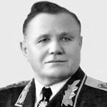 Андрей Иванович Еременко — краткая биография