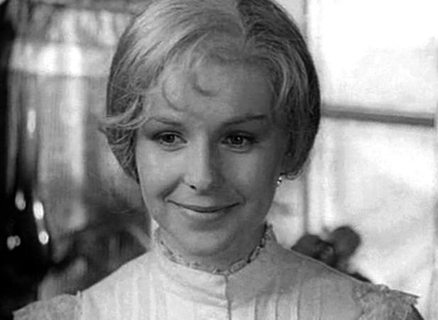 Первая жена — Наталья Селиверстова