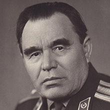 Петр Михайлович Гаврилов — краткая биография