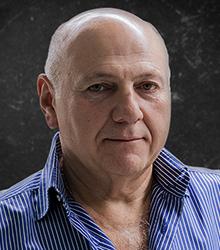 Газаров Сергей Ишханович