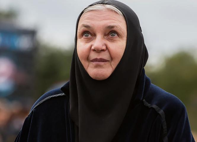 Ольга Гобзева в наши дни
