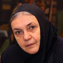 Ольга Гобзева: биография и личная жизнь