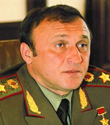 Грачев Павел Сергеевич