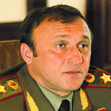 Павел Грачев — биография военачальника