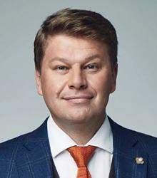 Губерниев Дмитрий Викторович