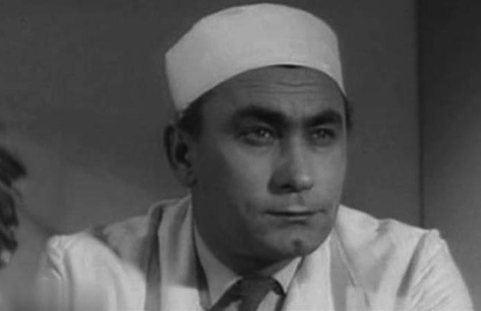В фильме «И снова утро» (1960)