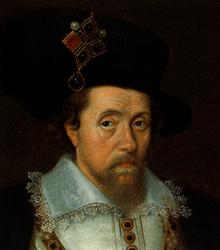 Яков I Стюарт