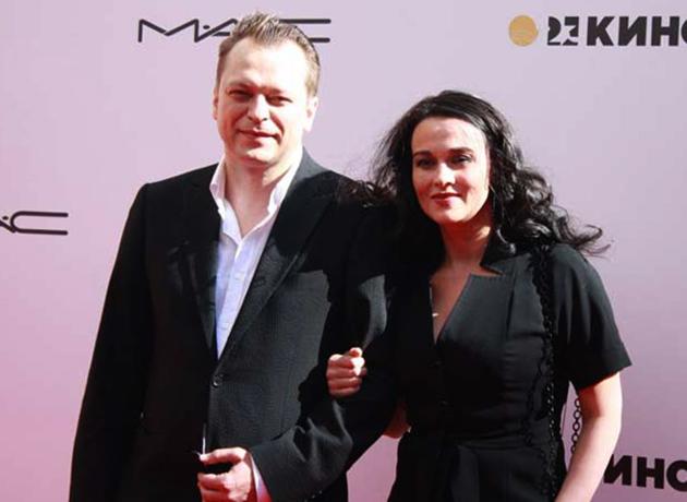 Анатолий Кот и Янина Колесниченко