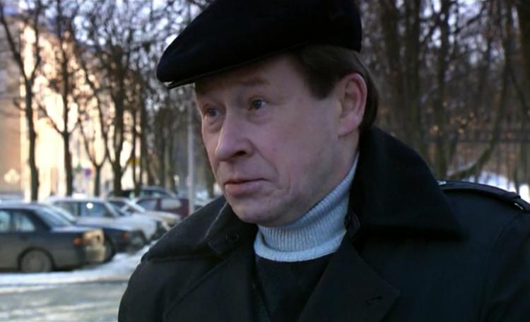В сериале «Каменская-5» (2008)