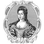 Мария Дмитриевна Кантемир — краткая биография