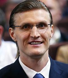 Кириленко Андрей Геннадьевич