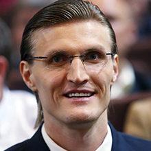 Андрей Кириленко — биография баскетболиста