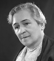 Книппер-Чехова Ольга Леонардовна