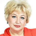 Галина Коньшина — биография актрисы