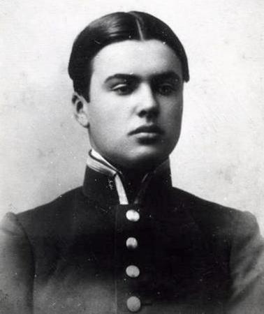 Сергей Лазо (1912 г.)