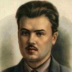 Сергей Георгиевич Лазо — биография