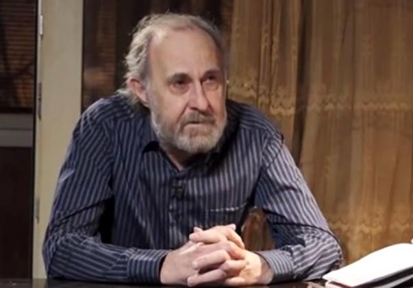 Кинорежиссер Николай Лырчиков