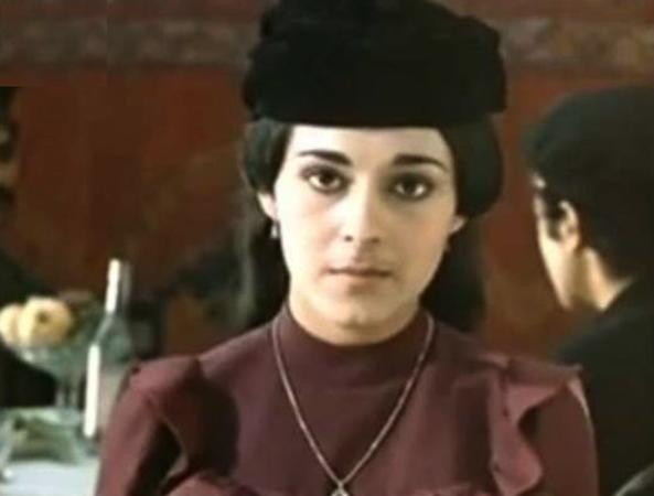 В фильме «Лирический марш» (1981)