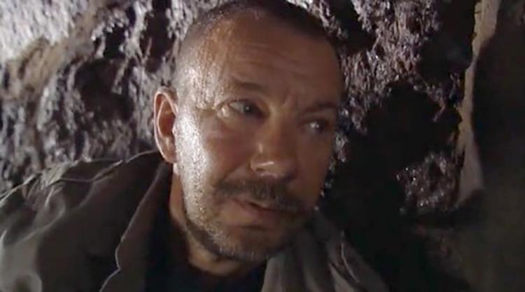 Виталий Жигалин в сериале «Литейный» (2011)