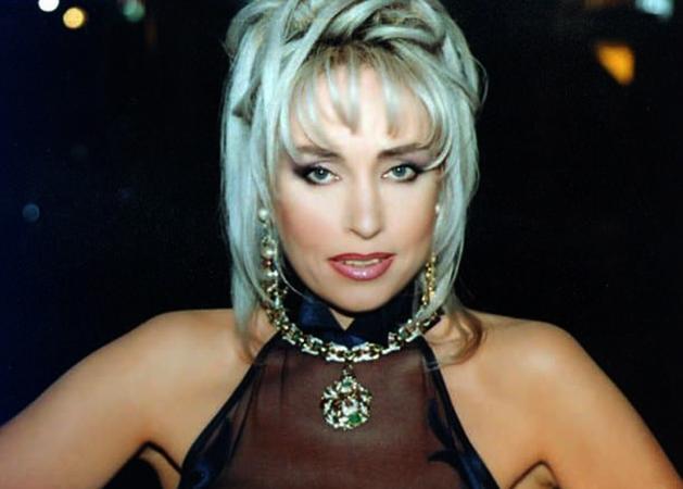 Яркая Татьяна Маркова