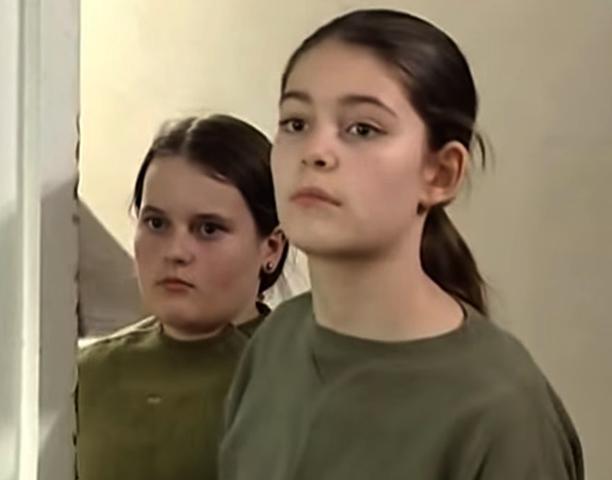 В сериале  «Марш Турецкого» (2007)