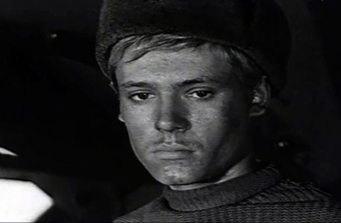 В фильме «Где ты теперь, Максим?» (1964)